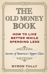 The Old Money Book JPEG Cover