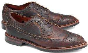 allen edmonds wingtips