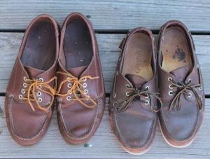 desk shoes -  an affordable wardrobe