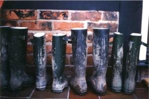 muddy-wellies