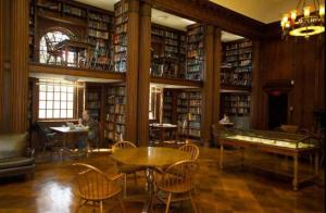 Yale-Day-Missions-Divinity-Library