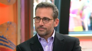 Steve Carell, Old Money Guy