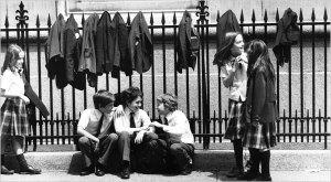 Catholic School Children