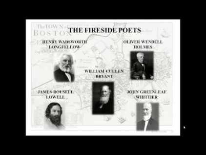 Boston Poets
