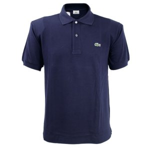 OMB Blog - Lacoste Polo