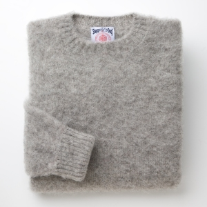 OMB Blog - Shaggy Dog Sweater
