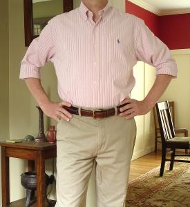 OMB Blog - The Uniform