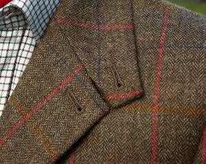 OMB Blog - Tweed
