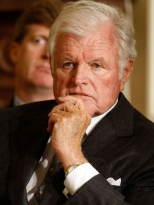 OMB Blog - Edward Kennedy