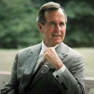 OMB Blog - GHW Bush