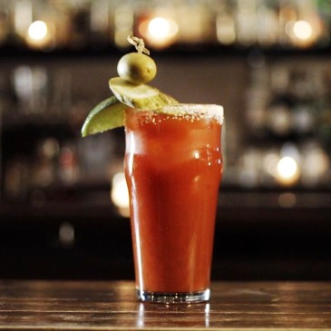 OMB Blog - bloody mary
