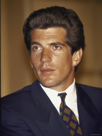 jfk jr 1960 1999 the old money book